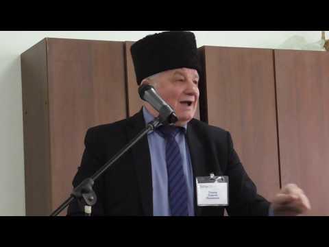 Конфликт на Кавказе