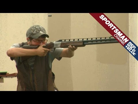 Illinois Team Competes in 2014 Scholastic Clay Target Championships Part 2