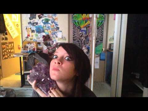 Crystals Fix Everything | Sh!t Pagans Say