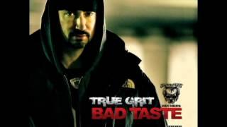 Baixar True Grit ft. Klive Kraven & Gutta -
