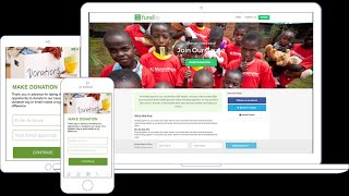 How to Collect Donations Online for Nonprofits