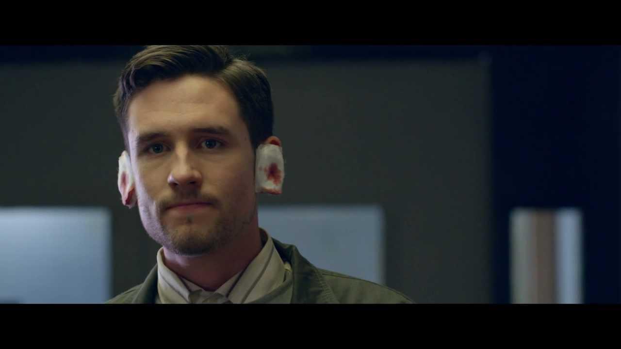 Silent Treatment - Short Film: Teaser Trailer