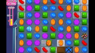 Candy Crush Saga Level 831