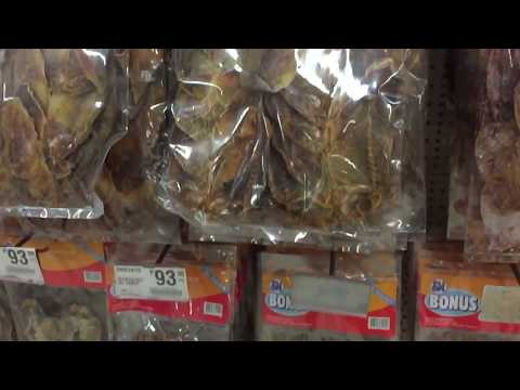 Dry Fish In Philippine One Of The Most Popular Food In Asia