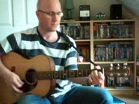 Buddy Holly's 'Learning the Game' ...sung by me