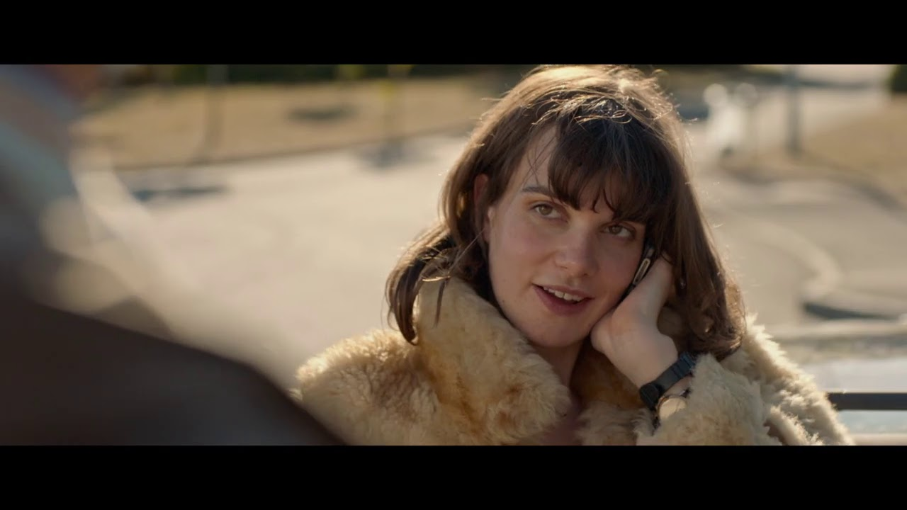 Movie of the Day: Felicita (2020) by Bruno Merle