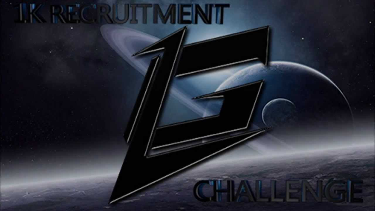 Lion Gaming 1k Recruitment Challenge Ps3 Sniping Clan