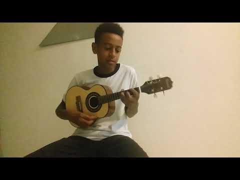 infância - Reinaldo