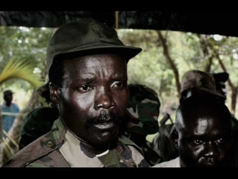 Exclusive Interview with Joseph Kony