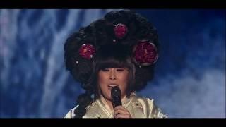 Смотреть клип Анита Цой - Ариран