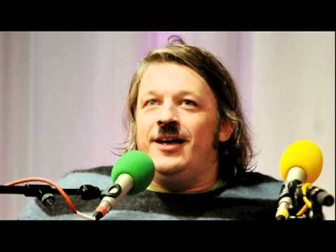 Comedy  Hitler Moustache Richard Herring's