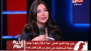 بالفيديو.. حجازي: مستشفيات القوات المسلحة ستدخل خدمة التأمين الصحي