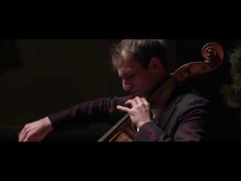 D. Shostakovich: Sonata for Cello and Piano, Christoph Croisé, Alexander Panfilov, Wigmore Hall
