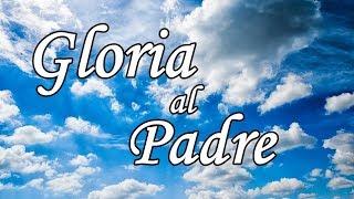 gloria al padre al hijo y al espiritu santo Oracion