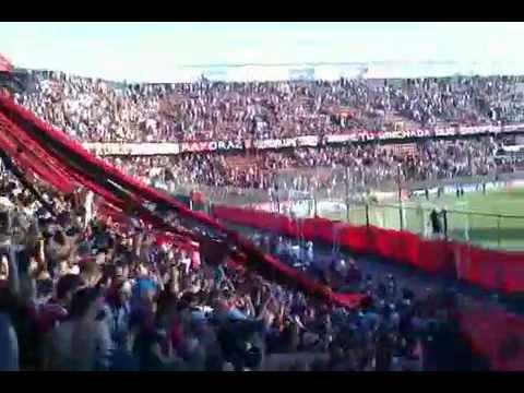 A PESAR DE TODO VAMOS A VOLVER - (Colón vs. Ferro) 23/11/2014