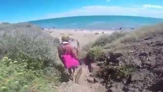 Repeat youtube video GoPro HD Vacances Cap d'Agde 2014