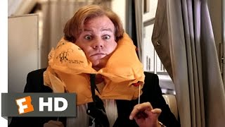 Download Tommy Boy (9/10) Movie CLIP - Airline Safety (1995) HD
