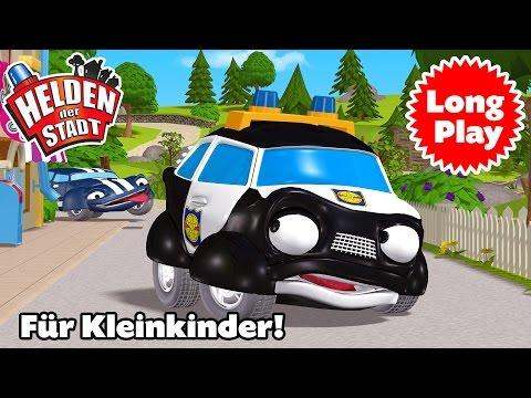 """Die Helden der Stadt – Long Play """"Bundle 05"""" Non-Stop"""