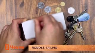 Обзор дополнительного внешнего аккумулятора ROMOSS Sailing(, 2015-01-22T09:34:38.000Z)