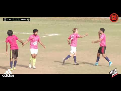 Maltwin Match Highlights Camden Rovers FC vs Vikings