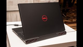 DELL INSPIRON 15 7567 4K IPS ANTI-GLARE GAMING LAPTOP UNBOXING + REVIEW [Nepali]