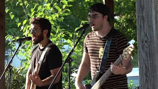 Concerts In The Park 2018 - The Kapps (Part 2)