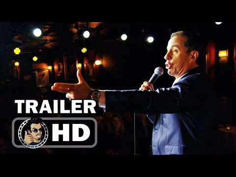 JERRY BEFORE SEINFELD Official Trailer (HD) Netflix Comedy Special