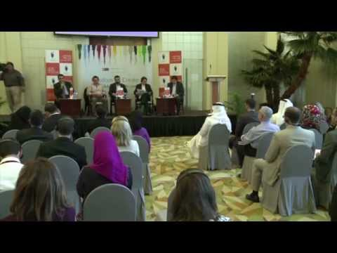 Arab Media Outlook | Dubai Media City member of Tecom Investments (Full Event)