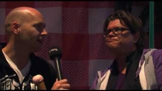 Interview Karel Koch about TVents at PICNIC09