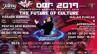 Download lagu 🔴 LIVE STREAMING DBF 2019 DIDI KEMPOT KRADENAN KAB. GROBOGAN