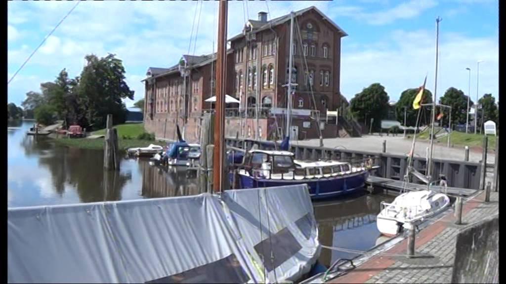 Hafen Norden (Ostfriesland) - YouTube