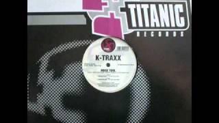 K-Traxx - Noise Tool