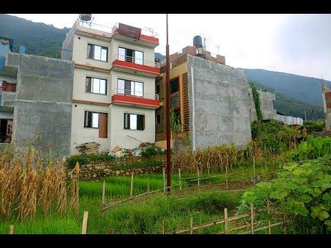 4 aana 1 daam land on sale at Saatdhara Colony, Goldhunga, Tarkeshwor Nagarpalika