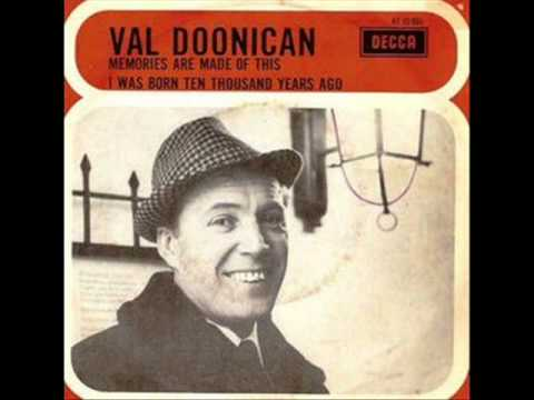 Val Doonican - What Would I Be