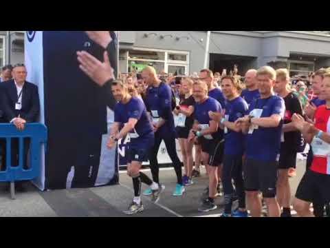 Royal Run i København/Frederiksberg: Kronprinsens 10 km