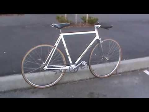 Peugeot Bicycle