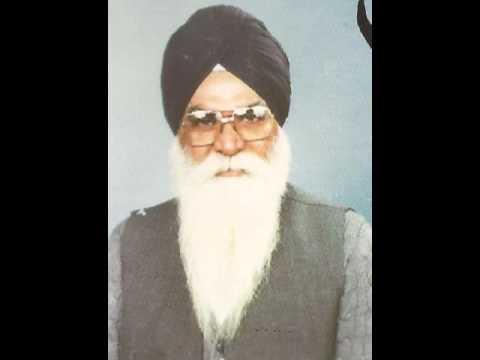Amrit Bani Har Har Teri - Late Bhai Davinder Singh Ji Gurdaspuri