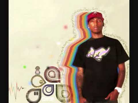 Can I Kick It Like That - Pharrell  ft A Tribe Called Quest