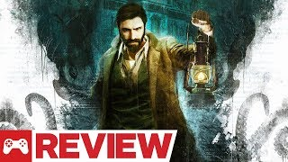 Call of Cthulhu Review (Video Game Video Review)