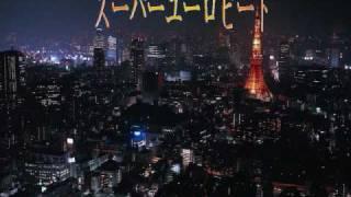 Super Eurobeat Fan ReMix - Takumi (Initial D Mix)