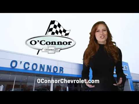 O Connor Chevrolet >> O Connor Chevrolet 2018 Cars