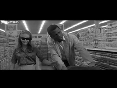 A PATCH OF BLUE, Guy Green, 1965 - Shopping with Sidney Poitier
