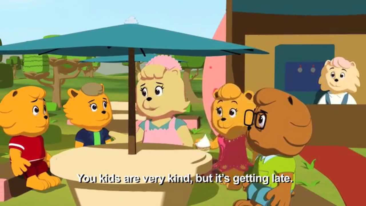 Download Singa and the Kindness Cubbies Season 2 (Ep 9) - The Rogue Robo-Helper