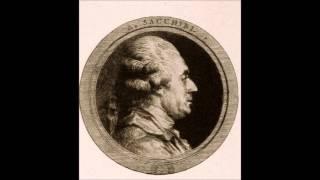 Antonio Sacchini - L