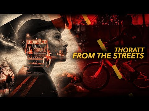 FROM THE STREETS   THORATT   OFFICIAL VIDEO   2020