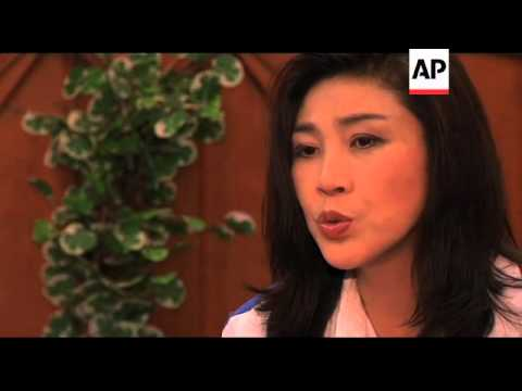 Profile of Yingluck Shinawatra, sister of former PM, ahead of elections