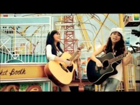 Krissy & Ericka - Up Up Down Down
