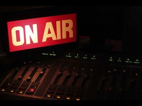 สถานีวิทยุผีสิง ผีฝรั่ง | สองยาม