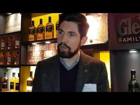 Interview: Struan Grant Ralph - Glenfiddich Global Brand Ambassador