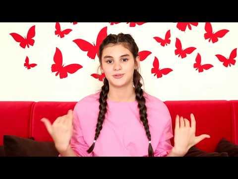 تحدي الاسئله المحرجه مع سارا (sara tv show) !! هربت من المدرسه!؟؟